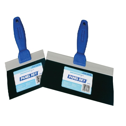 espatulas-acero-azules-distribuidor-panel-rey-mexico